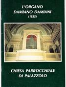 Copertina pubblicazione op. 31-       1990