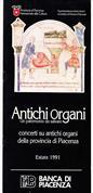Copertina pubblicazione op. 35-       1991