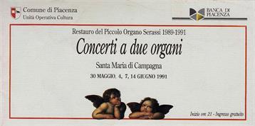 Copertina pubblicazione op. 36-       1991