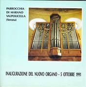 Copertina pubblicazione op. 39-       1991