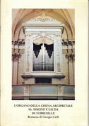 Copertina pubblicazione op. 43-       1993