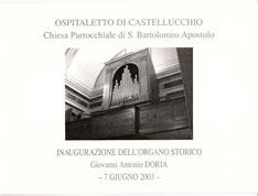 Copertina pubblicazione op. 82-       2003