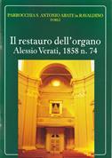 Copertina pubblicazione op. 86-       2005